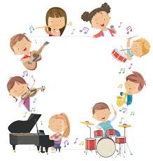 Children Music Illustrations, Royalty-Free Vector Graphics & Clip ...